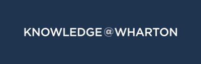 Knowledge@Wharton – Late Bloomers: Why Good Things Come to Those Who Wait