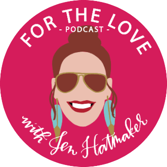 For the Love of Health & Wellness: Episode 05: It's Okay to be a Late Bloomer: Forbes Magazine's Rich Karlgaard